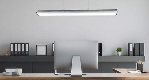 Lámparas para oficina / estudio