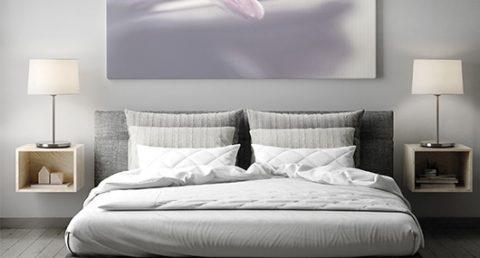 Lámparas para dormitorio / habitación