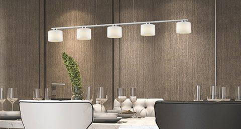 Lámparas para salón / comedor
